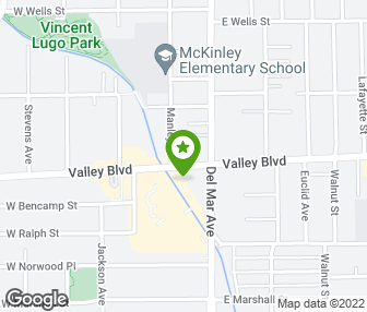San Gabriel Valley Zip Code Map.Champion Motel San Gabriel Ca Groupon