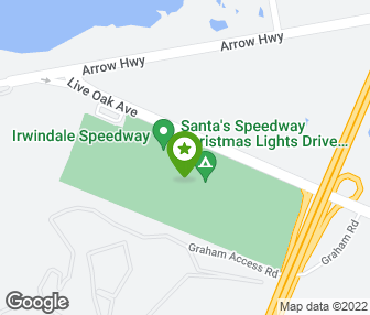 Irwindale California Map.Youracela Irwindale Ca Groupon