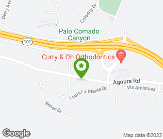 Agoura west valley optometric center agoura hills ca groupon map get directions solutioingenieria Image collections