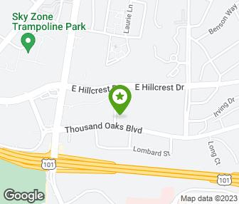 Natural healthcare center thousand oaks ca groupon map solutioingenieria Images