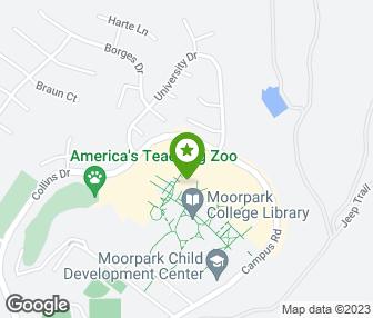 America S Teaching Zoo Moorpark Ca Groupon