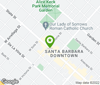 Sofa U Love In Santa Barbara Map