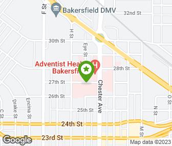San Joaquin Community Hospital Bakersfield Ca Groupon