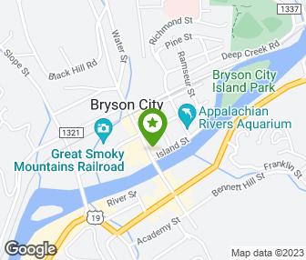 Bryson Nc Map.Julie S Hair Tanning Spa Bryson City Nc Groupon
