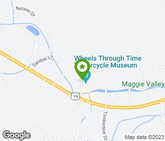 Wheels Through Time - Maggie Valley, NC | Groupon