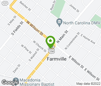 Farmville Furniture Co