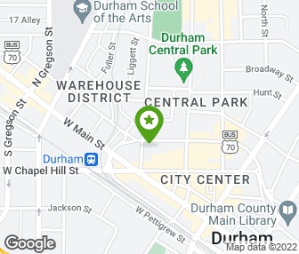 Durham Arts Council - Durham, NC | Groupon
