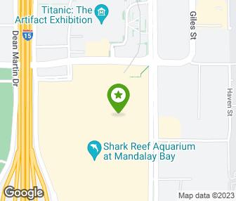 Four Seasons Las Vegas Map.Rm Restaurant At Mandalay Bay Las Vegas Nv Groupon