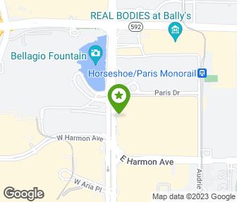 Planet Hollywood Spa By Mandara Las Vegas Nv Groupon