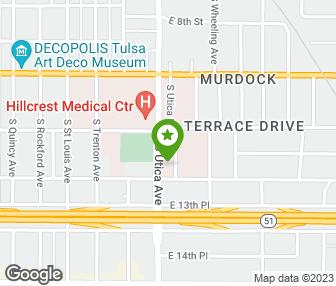 Hillcrest Fitness Center - Tulsa, OK   Groupon