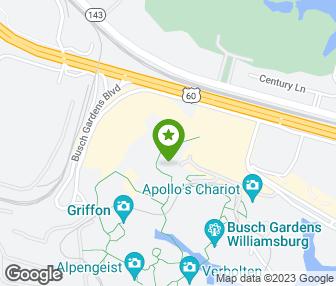 Busch Gardens Williamsburg Williamsburg Va Groupon