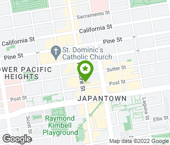 Japantown Fillmore San Francisco Ca Groupon