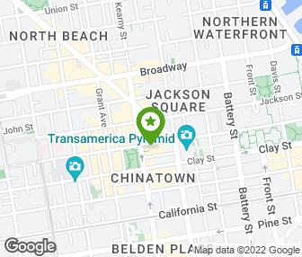 Sf Chinatown Ghost Tours San Francisco Ca Groupon