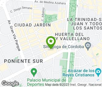 c669dccef6a3 SERRANO 52 - Córdoba