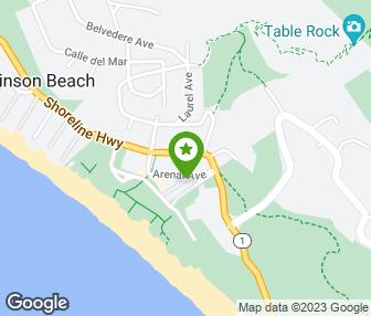 Sandpiper-Lodging At The Beach - Stinson Beach, CA   Groupon