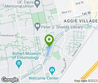 UC Davis Arboretum - Davis, CA | Groupon on