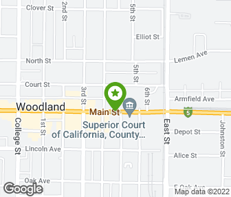 Explore Nearby Nakamura Brothers Furniture