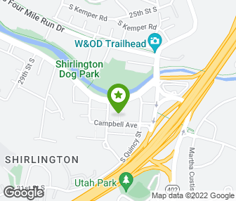 Illusions of Shirlington Arlington VA