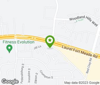 Laurel Md Zip Code Map.Motel 6 Laurel Md Groupon