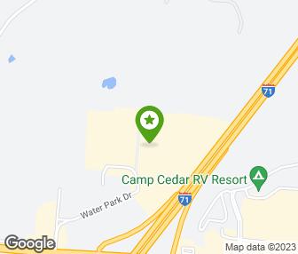 2590 Water Park Drive, LLC (The Beach Mountain) - Mason, OH