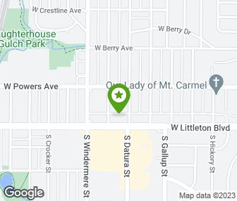 b3374b73680a Colorado Muscle Therapy - Littleton