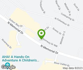 map - Olive Garden Lancaster Ohio