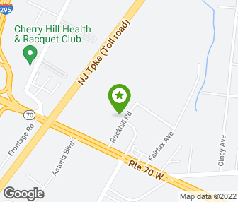 Cherry Hill Nj Zip Code Map.Jazzercise National Cherry Hill Nj Groupon