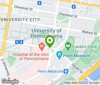 Lee R Carrasco Philadelphia PA Groupon - Philadelphia university map