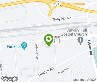 garden center in fairless hills map - Fairless Hills Garden Center
