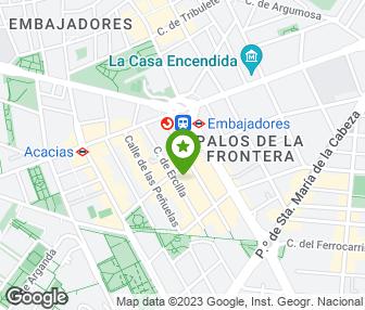 SALA CUARTA PARED - Madrid, Madrid | Groupon