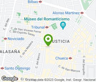 La Tinta Restaurante - Madrid, Madrid | Groupon