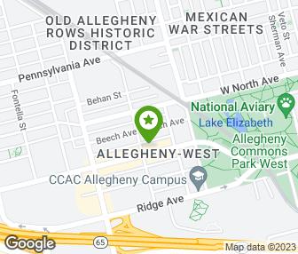 Ridge Ave Pittsburgh Pa Us Google Maps Maple Ridge - 1008 ridge ave pittsburgh pa 15233 us google maps