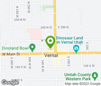 Explore Nearby Northeastern Utah Office Supply