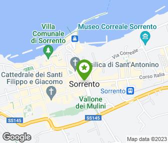 TERRAZZA MARZIALE - Sorrento, Città Metropolitana di Napoli | Groupon