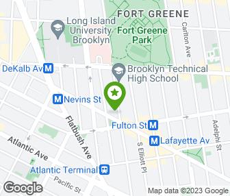 Fort Greene Subway Map.Optical Solutions Brooklyn Ny Groupon