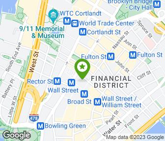 Equinox Wall Street New York Ny Groupon
