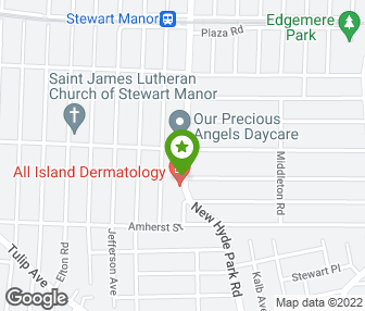 get directions close all island dermatology - Garden City Dermatology