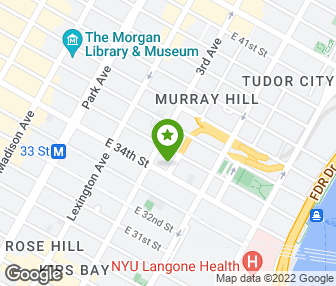 Murray Hill Nyc Map.Murray Hill Cleaners Laundry New York Ny Groupon