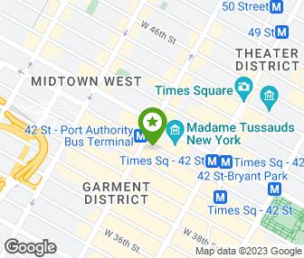 Javits Center, NYT Travel Show - New York, NY | Groupon