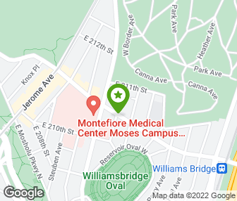 Montefiore Advanced Imaging At Gun Hill Road - Bronx, NY