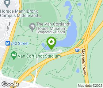 Van Cortlandt Park Golf Course - Bronx, NY | Groupon