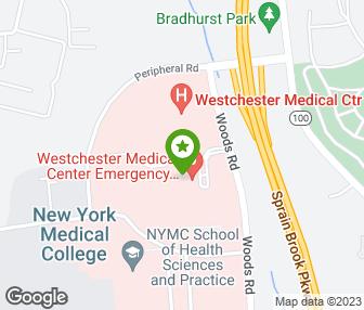 Valhalla New York Map.Westchester Medical Center Valhalla Ny Groupon