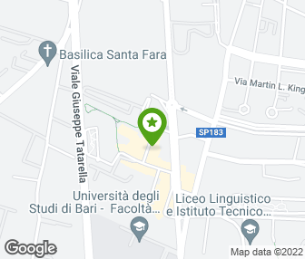 STUDIO ODONTOIATRICO ASS CAVALCANTI E VENEZIA - Bari, Città ...