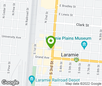 Laramie Zip Code Map.Natural Balance Massage Hlng Laramie Wy Groupon
