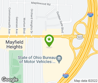 Mayfield Ohio Map.America S Best Contacts Eyeglasses Mayfield Heights Oh Groupon