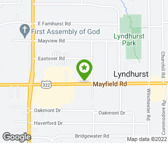 Lyndhurst Ohio Map.Ohio Clinical Research Lyndhurst Oh Groupon