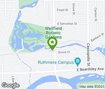 Wellfield Botanic Gardens Elkhart In Groupon