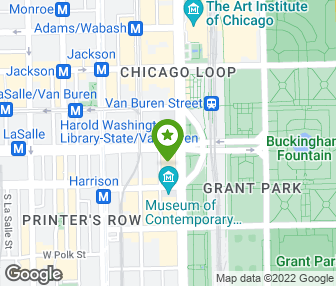 The Congress Plaza Hotel & Convention Center - Chicago, IL   Groupon