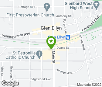 Glen Ellen Illinois Map.Santa Fe Restaurant Glen Ellyn Il Groupon