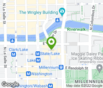 Hotels In Chicago Map.Virgin Hotels Chicago Chicago Il Groupon